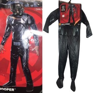 New Star Wars Death Trooper Rogue One Costume